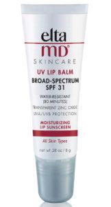 Elta MD - UV Lip Balm SPF 31